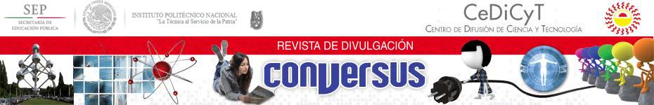 Revista Conversus